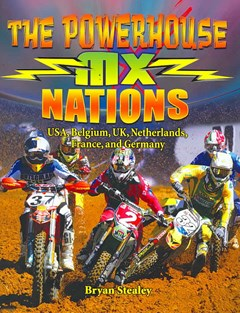 The Powerhouse MX Nations