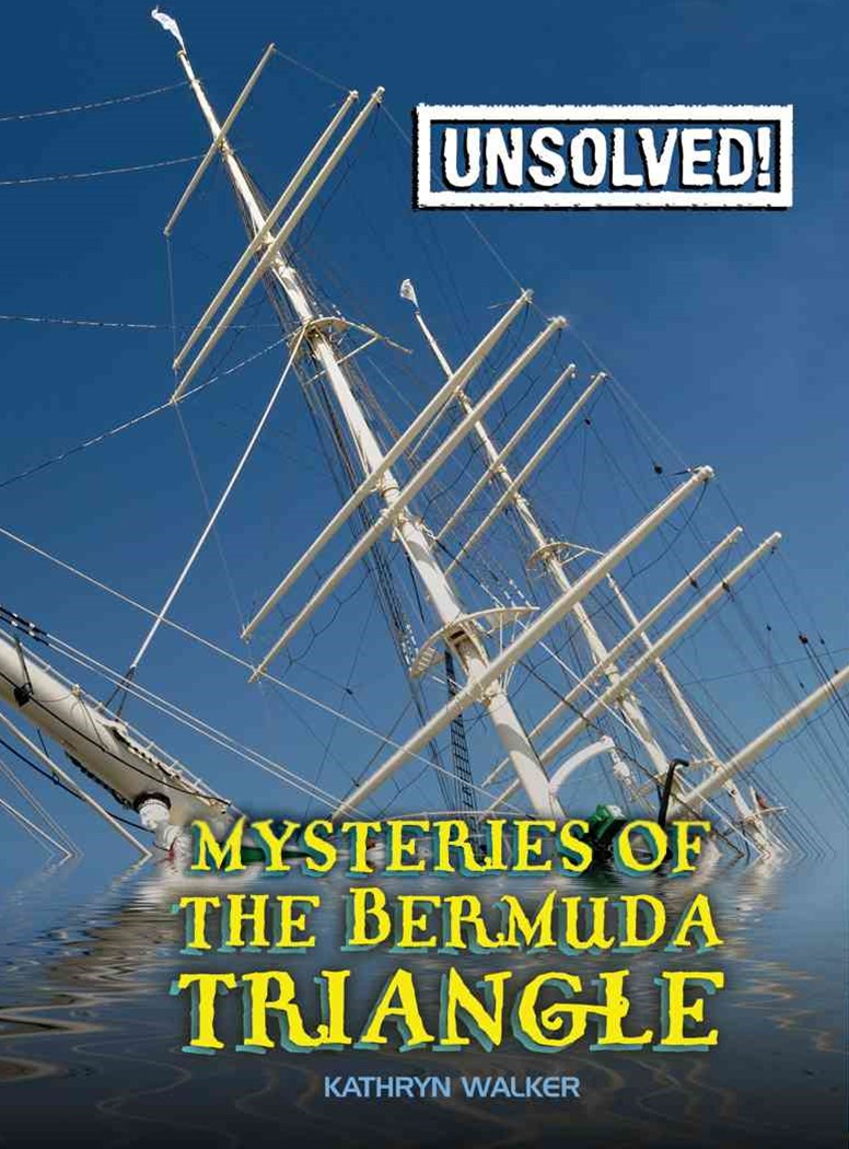 Mysteries of the Bermuda Triangle