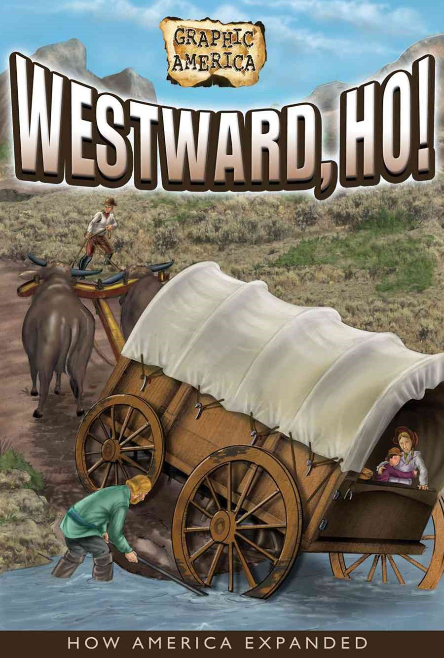 Westward, Ho!