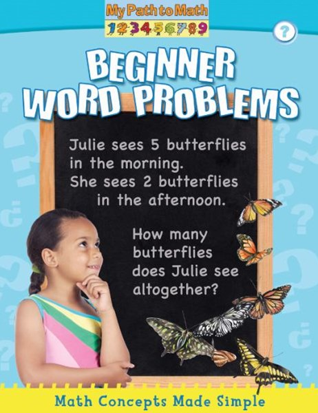 Beginner Word Problems