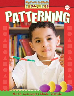 Patterning -  My Path to Math