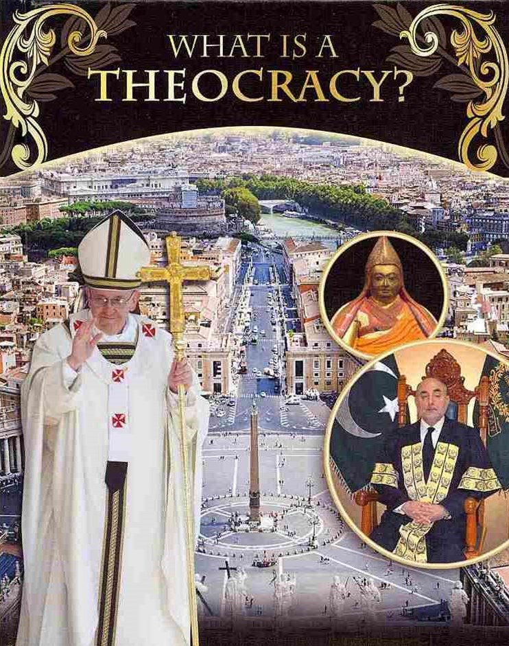 What Is a Theocracy?