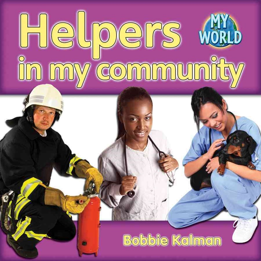 Helpers in My Community