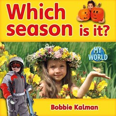 Which season is it? -  My World
