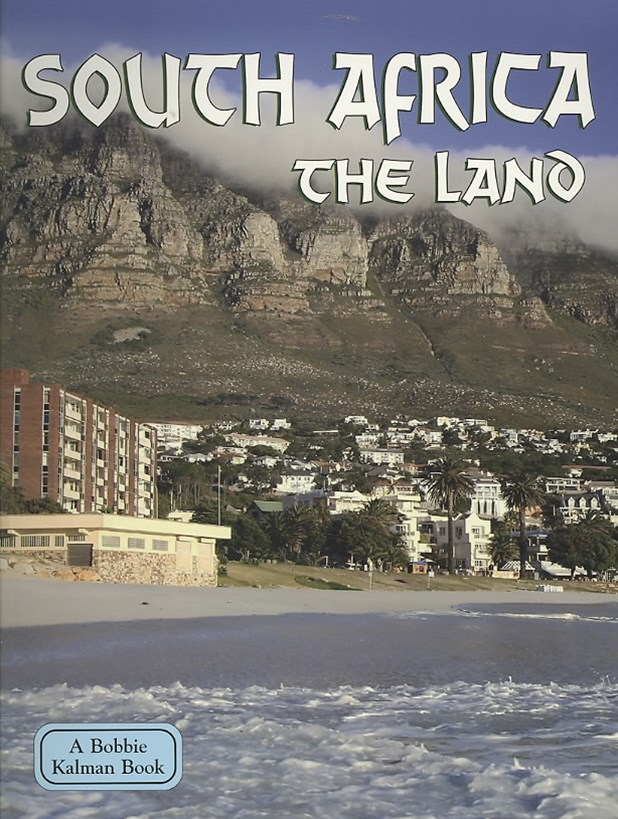 South Africa - The Land