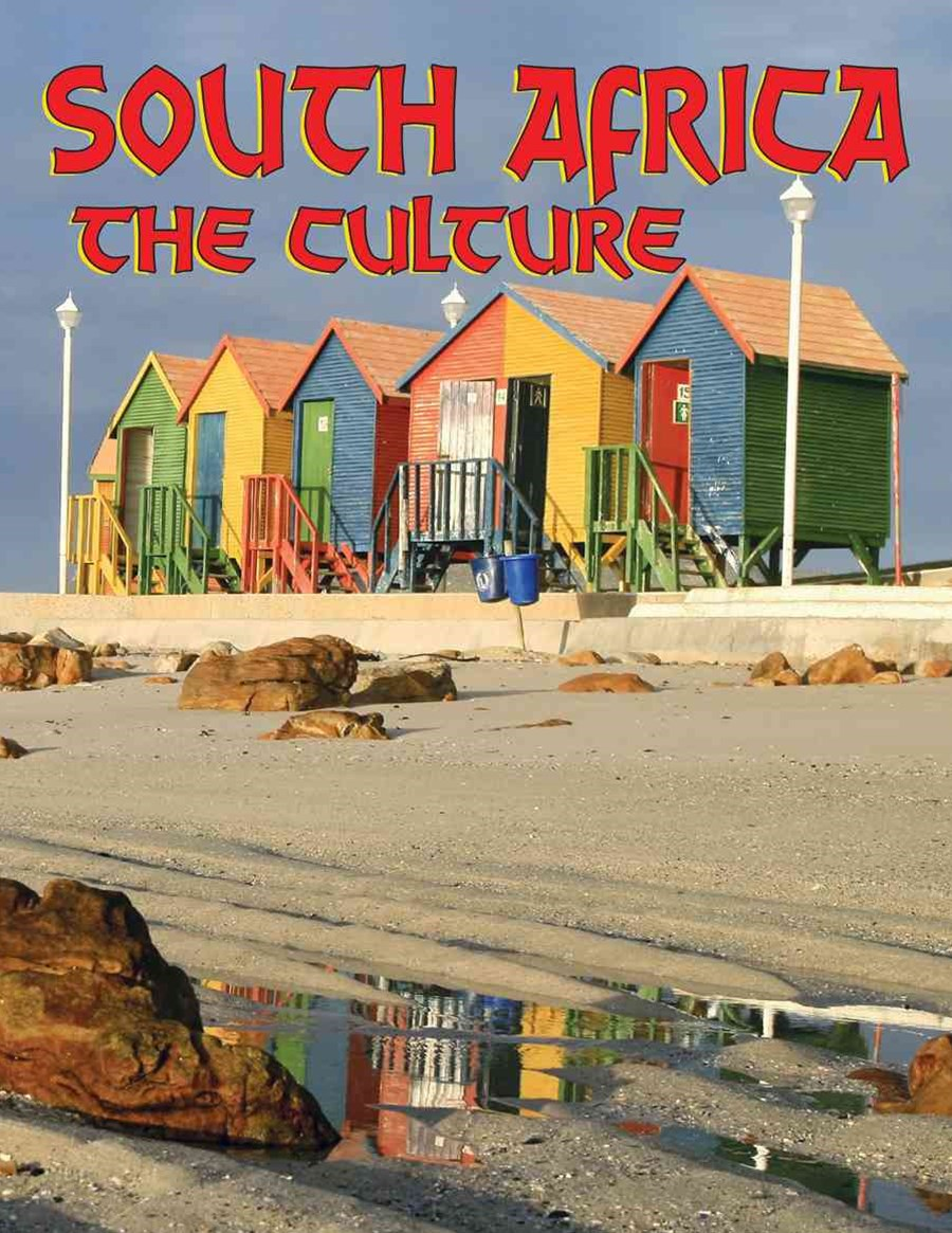 South Africa - The Culture