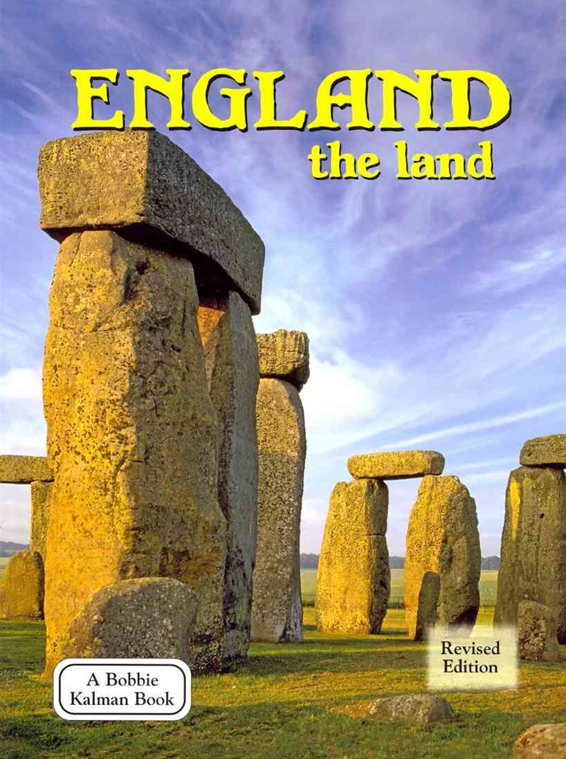 England - The Land