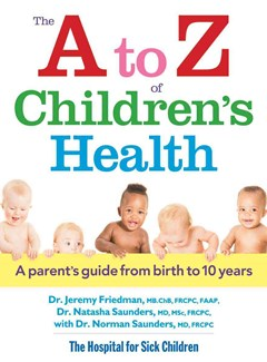 The a to Z of Children
