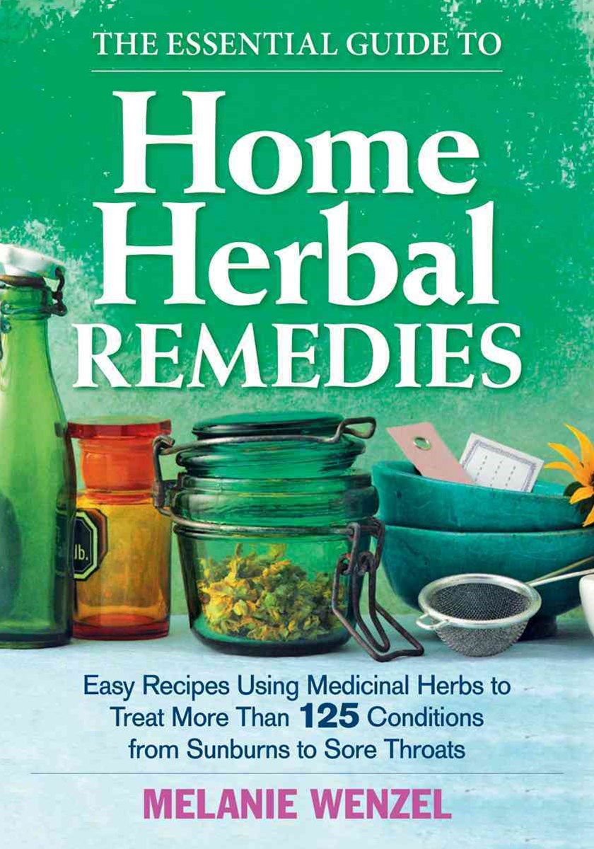 Essential Guide to Home Herbal Remedies
