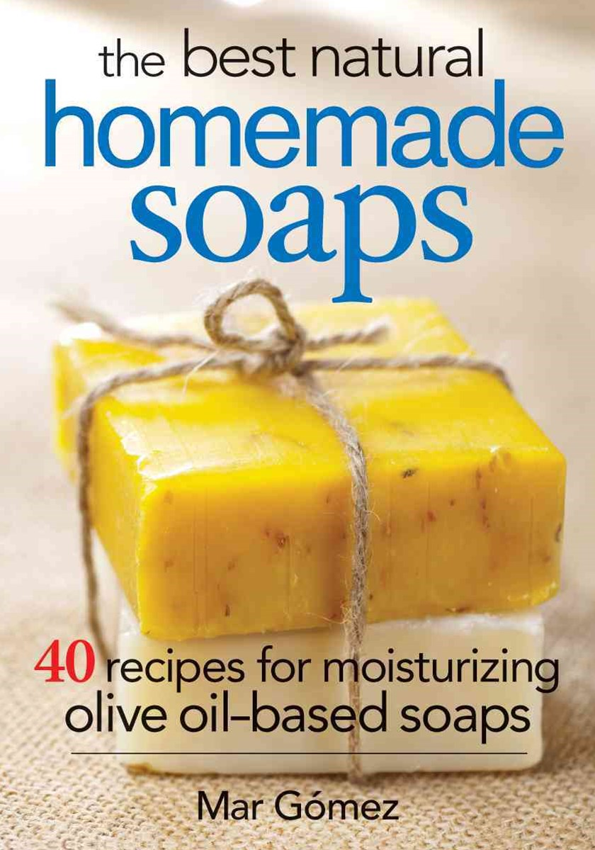 Best Natural Homemade Soaps