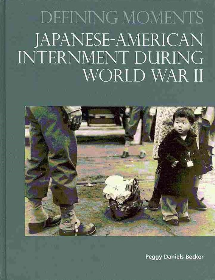 Japanese-American Internment During World War II