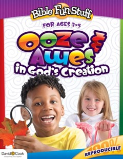 Ooze & Awes in God