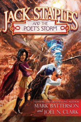 (ebook) Jack Staples and the Poet's Storm