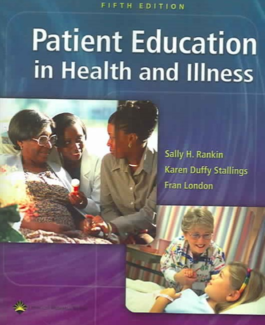 Patient Education in Health and Illness