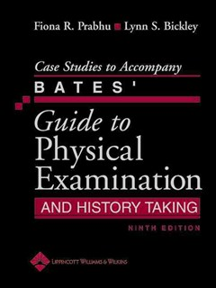 Case Studies to Accompany Bates