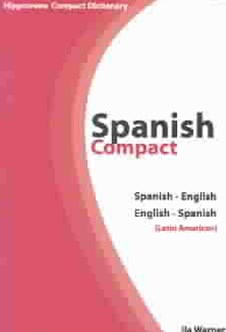 Spanish-English Concise Dictionary