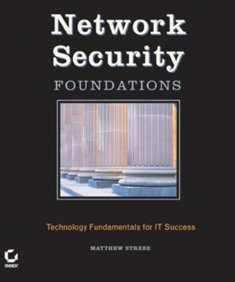 Network Security Foundations