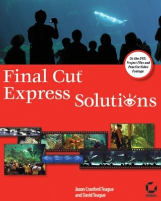 (ebook) Final Cut Express Solutions