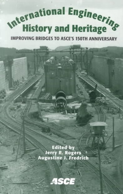 International Engineering History and Heritage