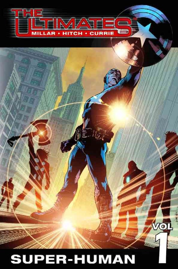 Ultimates - Volume 1