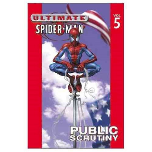 Ultimate Spider-Man - Volume 5