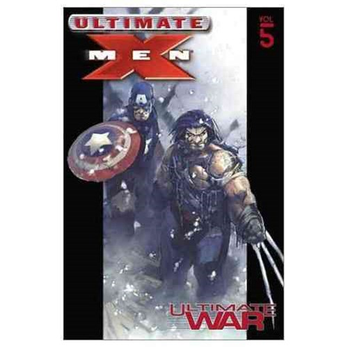 Ultimate X-Men - Volume 5