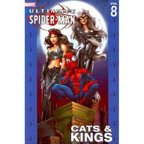 Ultimate Spider-Man - Volume 8