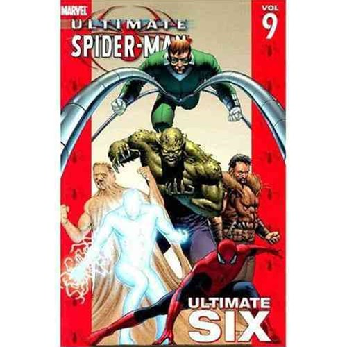 Ultimate Spider-Man - Volume 9