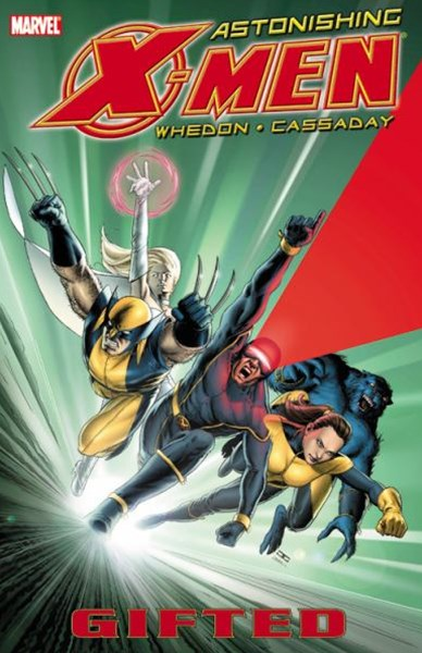 Astonishing X-Men - Volume 1