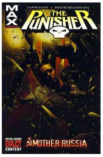 Punisher Max - Volume 3