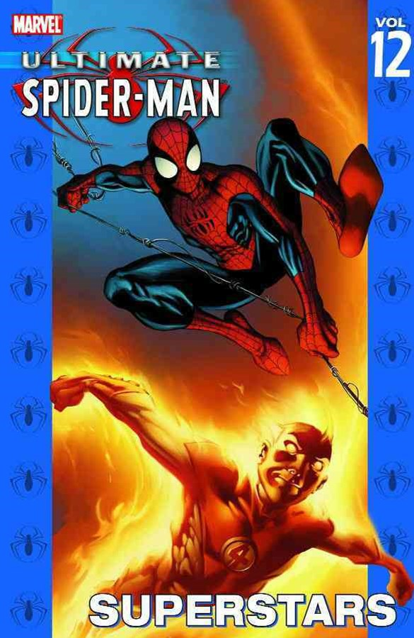 Ultimate Spider-Man - Volume 12