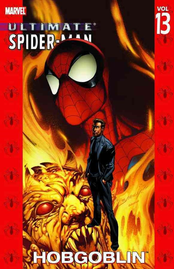 Ultimate Spider-Man - Volume 13
