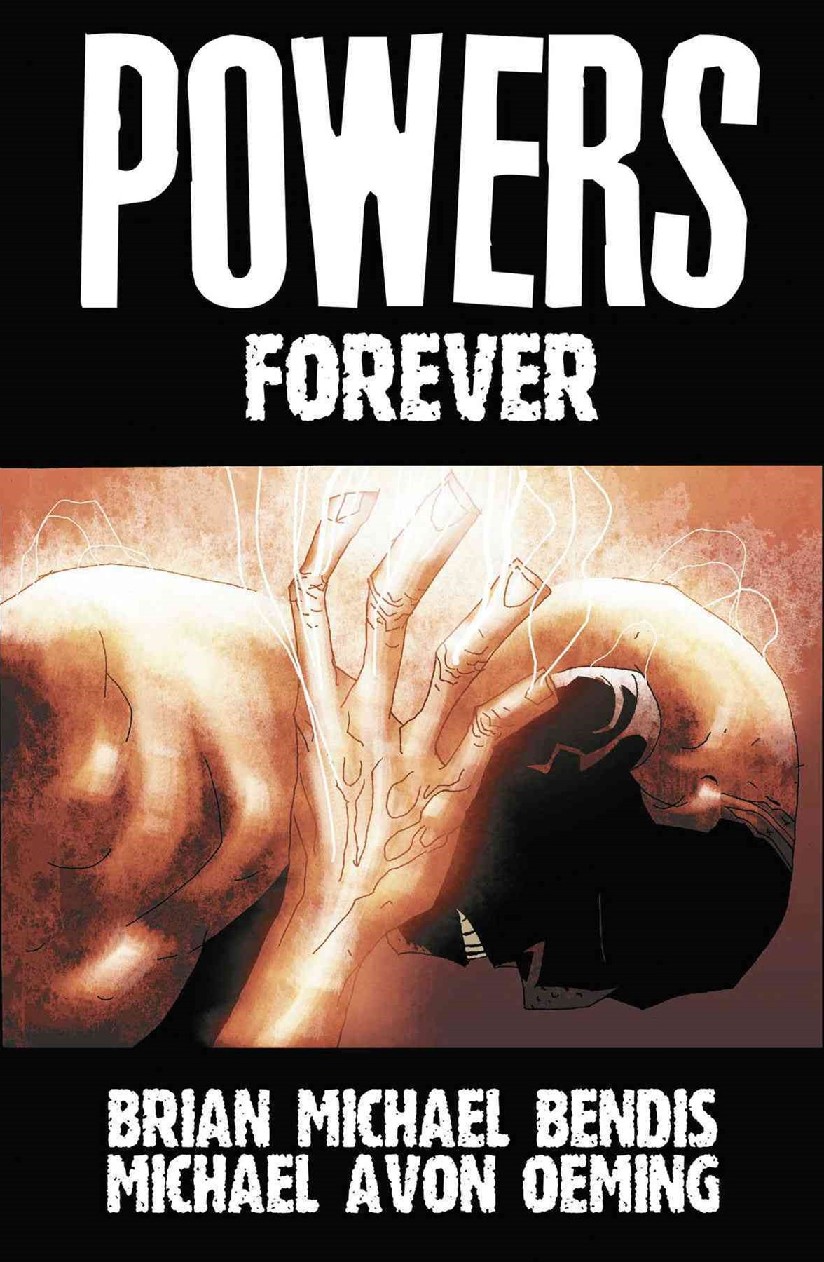 Powers - Volume 7