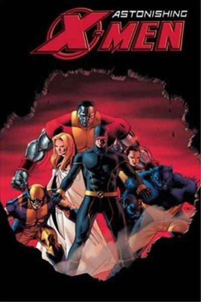 Astonishing X-Men - Volume 2