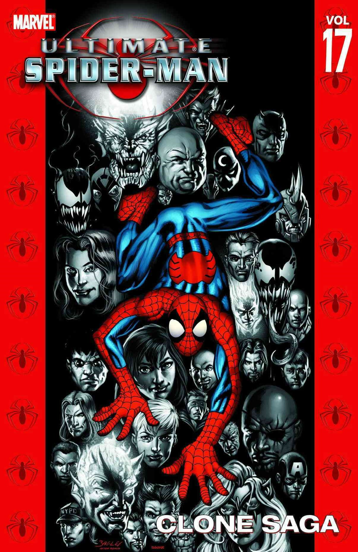 Ultimate Spider-Man - Volume 17