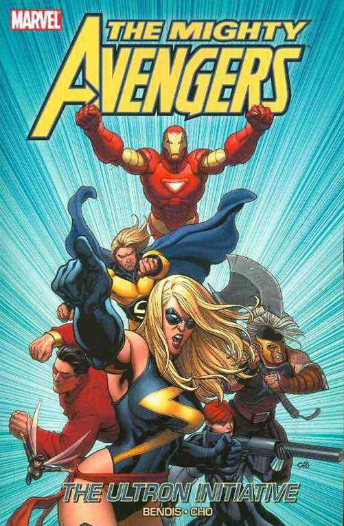 Mighty Avengers - Volume 1