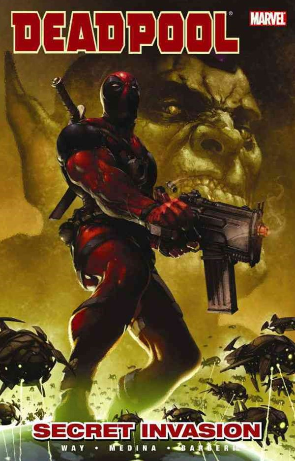 Deadpool - Volume 1