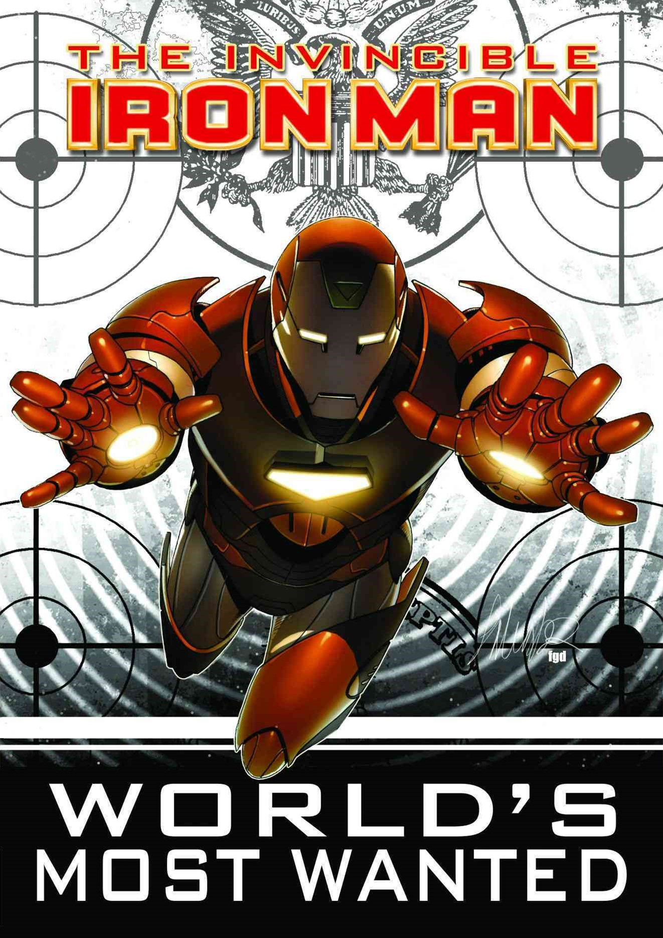 Invincible Iron Man - Volume 2