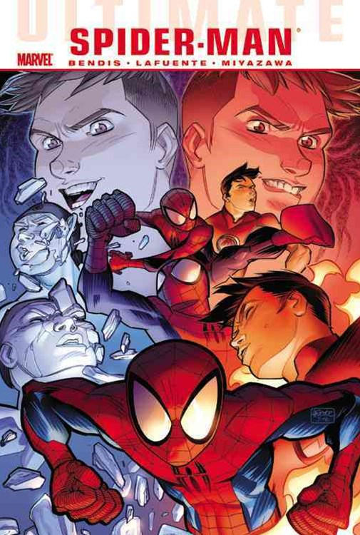 Ultimate Comics Spider-Man - Volume 2