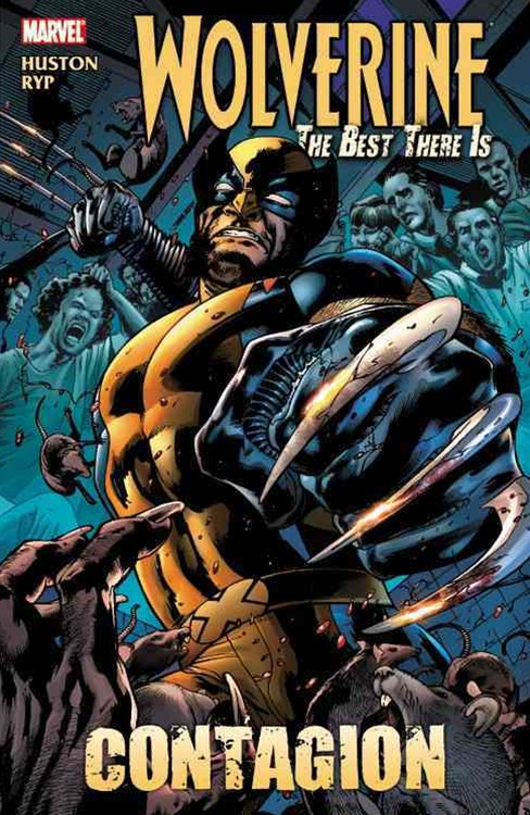 Wolverine: The Best There Is