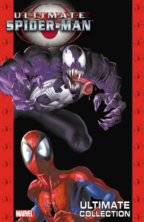 Ultimate Spider-Man Ultimate Collection