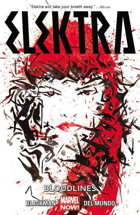 Elektra Volume 1: Organ Donors