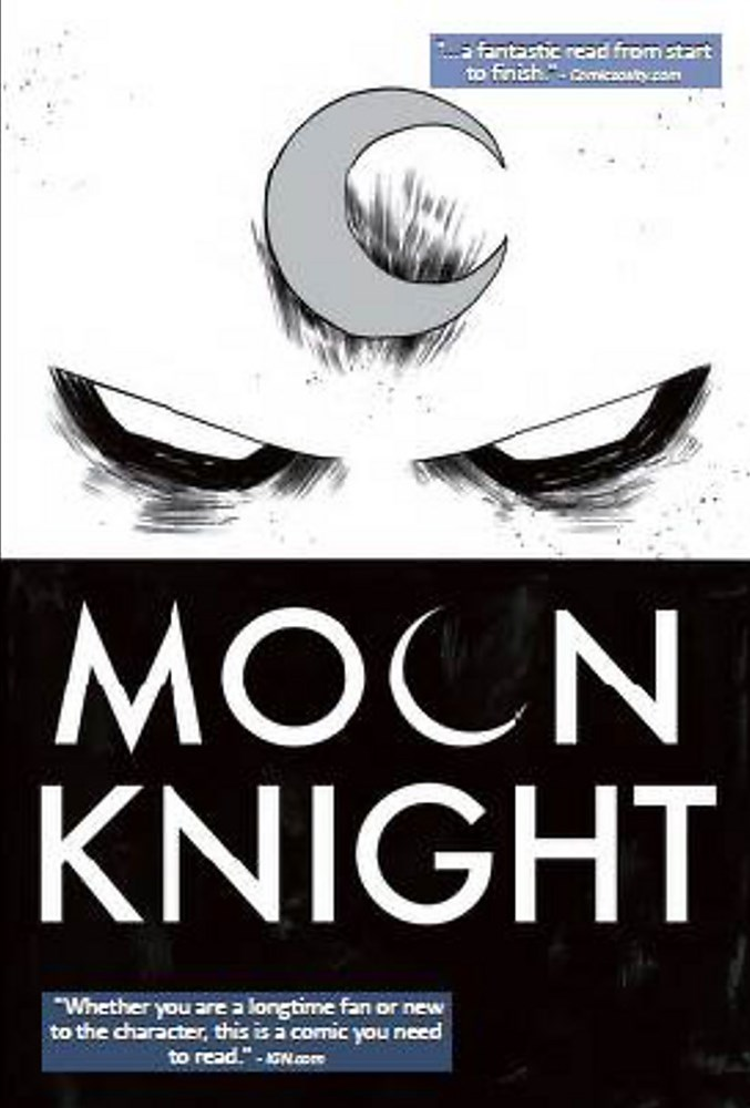Moon Knight Volume 1