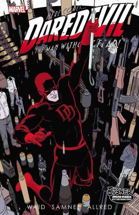 Daredevil by Mark Waid Volume 4