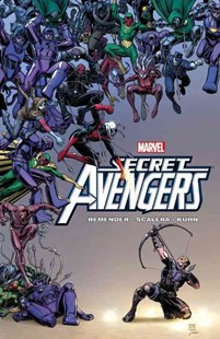 Secret Avengers by Rick Remender Volume 3 by Hachette Australia, Matteo Scalera, Andy Kuhn (9780785161233) - PaperBack - Graphic Novels Comics