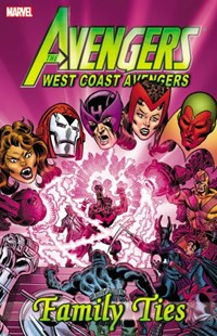 Avengers - West Coast Avengers by Hachette Australia, Al Milgrom, Richard Howell (9780785162162) - PaperBack - Young Adult Contemporary