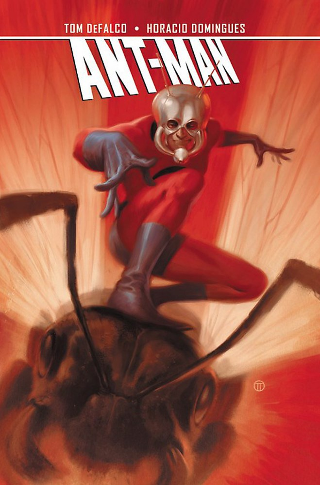 Ant-Man: Astonishing Origins
