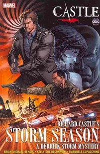 Castle by Hachette Australia, Lan Medina, Robert Atkins, Emanuela Lupacchino, Kelly Sue Deckonnick (9780785164838) - PaperBack - Graphic Novels Comics