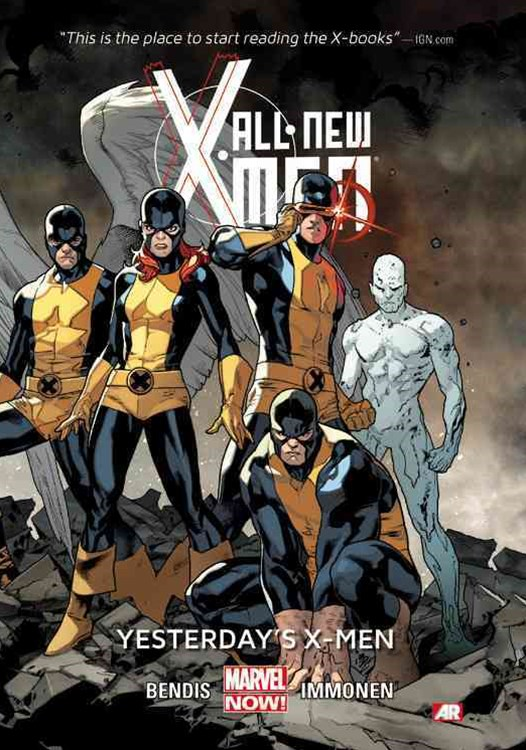 Yesterday's X-Men