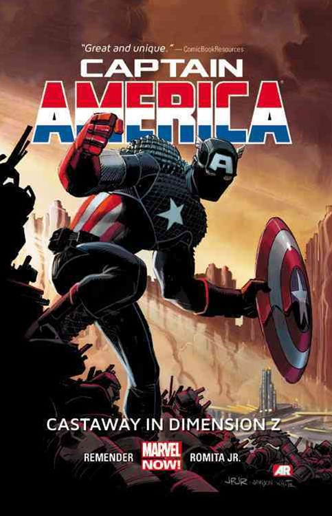 Captain America Volume 1